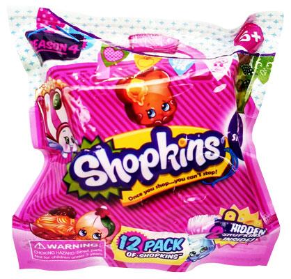 toko mainan online SHOPKINS 1 PACK KOTAK ISI 24PC