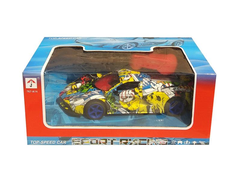 toko mainan online RC SPORT RACING - 767-A14