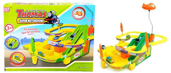toko mainan online THOMAS TRACK A333-23