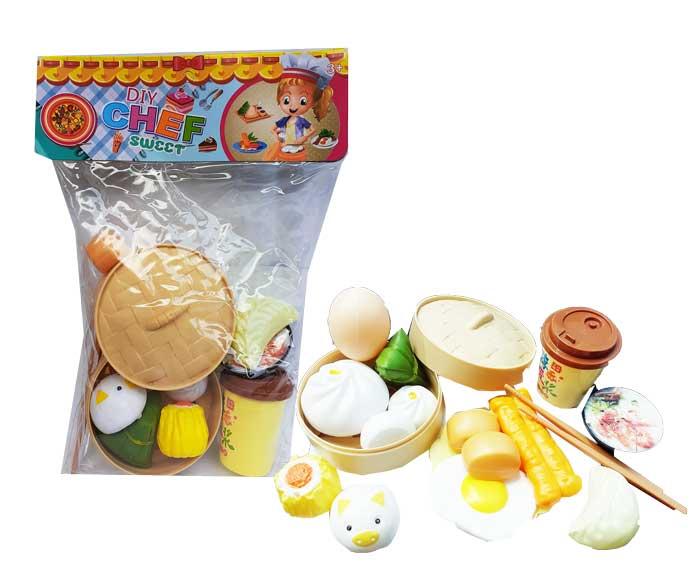 toko mainan online DIY CHEF DIMSUM - 560-1