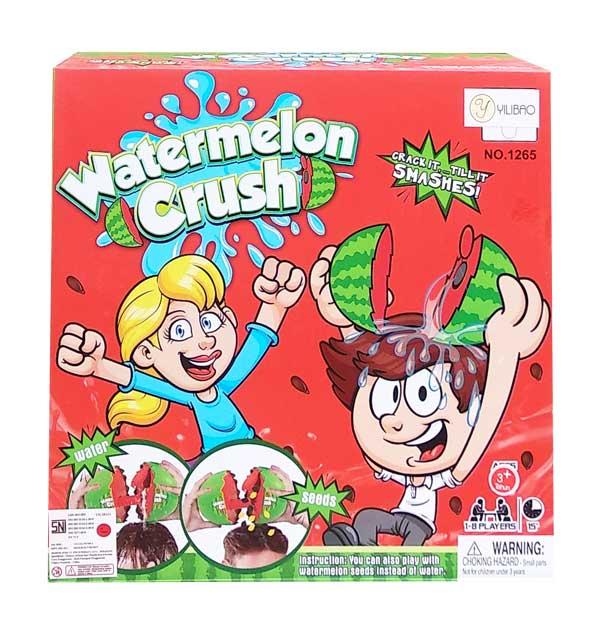 toko mainan online WATERMELON CRUSH