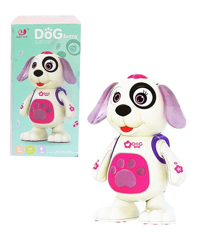 toko mainan online DOG FUNNY - 8811-31