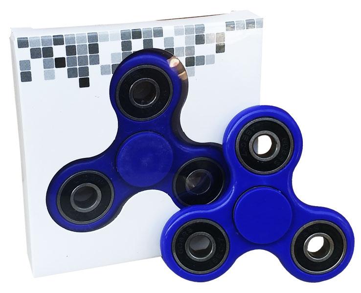 toko mainan online FIDGET SPINNER 3 BEARING (gr12)