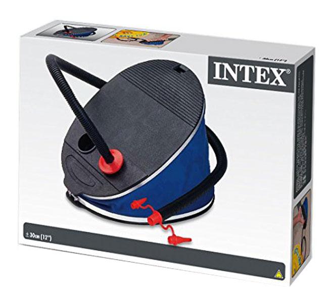 toko mainan online INTEX BELLOW AIR PUMP (POMPA) - 68610