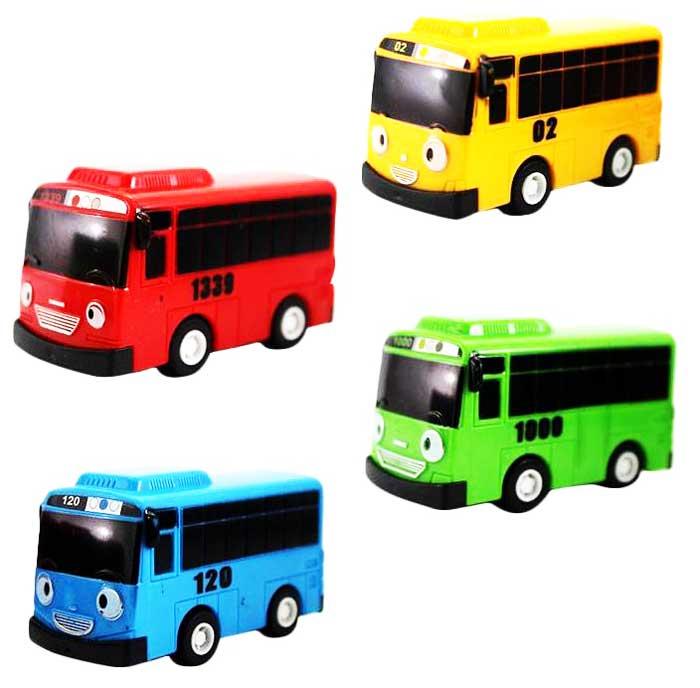 toko mainan online STAR RIDER TAYO BESAR - MD3461