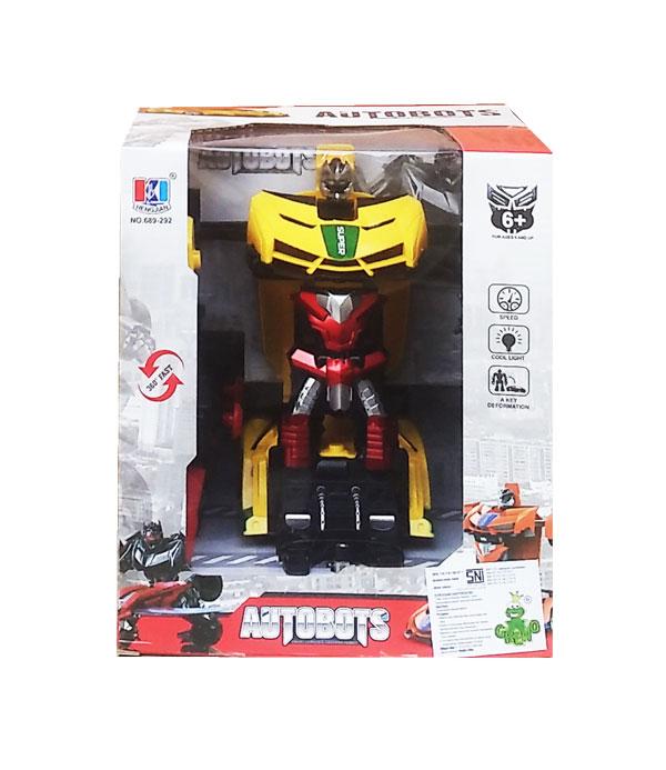 toko mainan online RC AUTO BOTS ROBOT-689-292