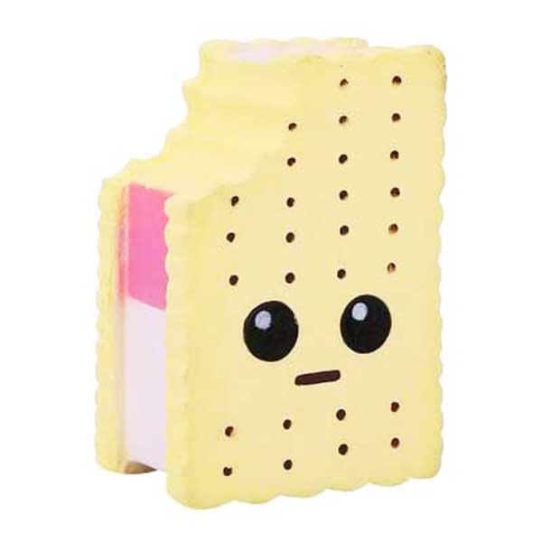 toko mainan online SQUISHY BISKUIT KEJU - LC400