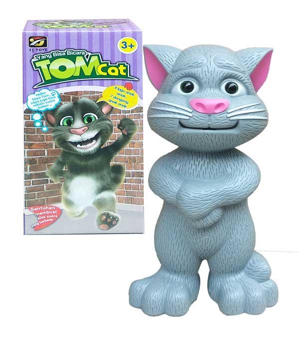 toko mainan online TOM CAT CERITA - JJ-28