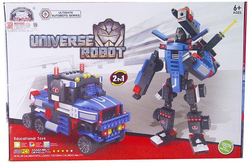 toko mainan online LE GAO UNIVERSE 81003
