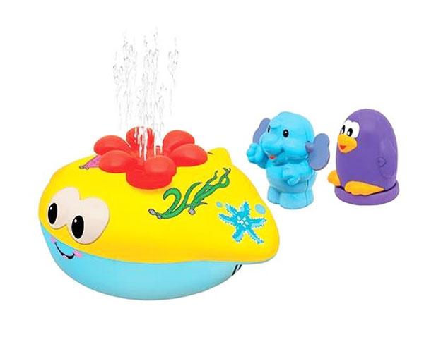 toko mainan online KIDDIELAND SPRAY N FUN-KL-051664