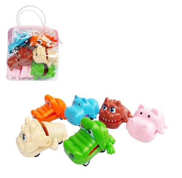 toko mainan online DENTIST PULL BACK CAR - H735