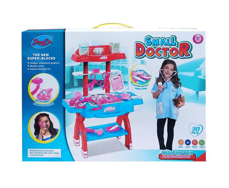 toko mainan online SMALL DOCTOR - PD1624