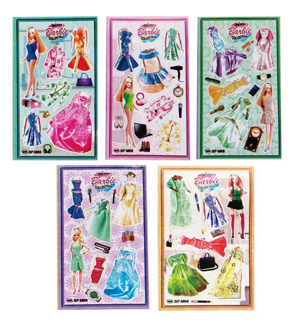 toko mainan online BONGKAR PASANG GAUN - LC352