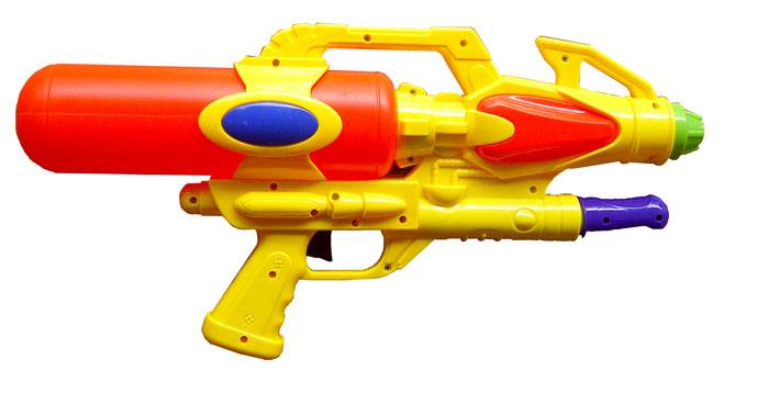 toko mainan online WATERGUN 618