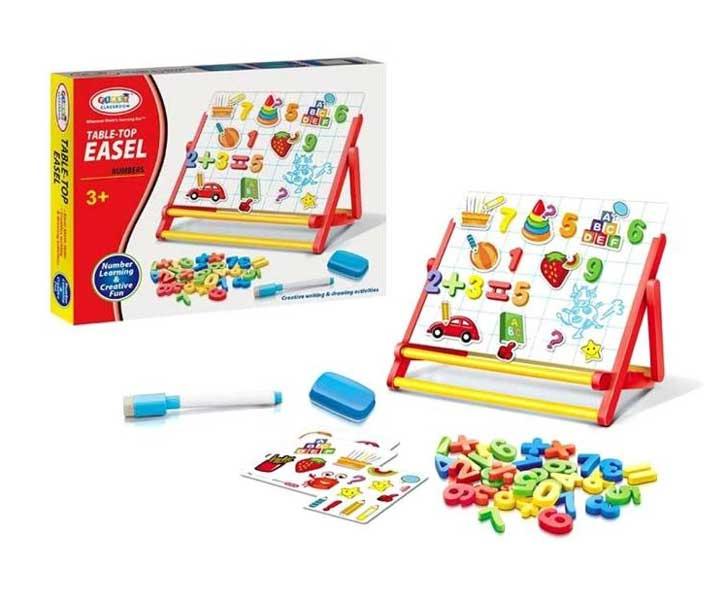 toko mainan online TABLE-TOP EASEL - HM1126B