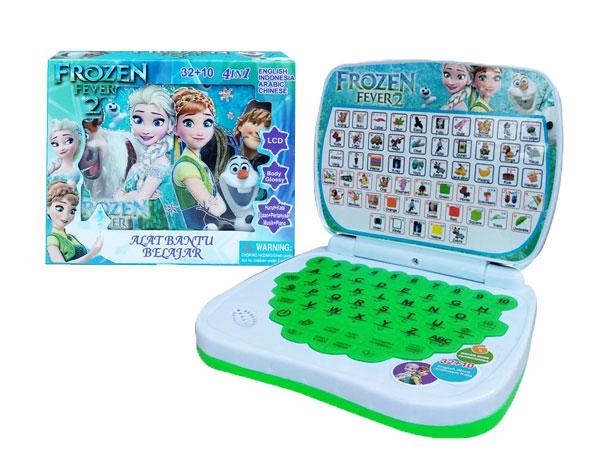 toko mainan online ALAT BANTU BELAJAR 4BHS FROZEN - 789-1