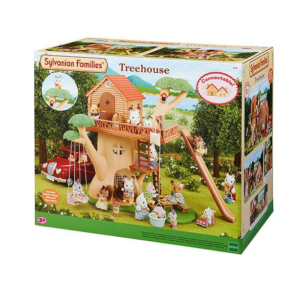 toko mainan online TREEHOUSE - 4618
