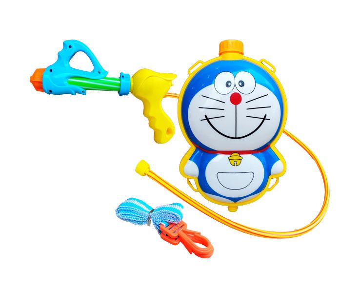 toko mainan online WATER GUN POMPA MIX - WG-1026-33-4