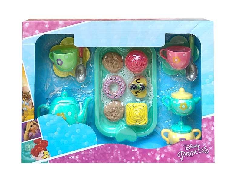 toko mainan online TEA SET PRINCESS - NB-03646