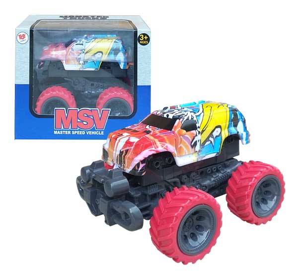 toko mainan online MONSTER TRUCKS - CPS161308
