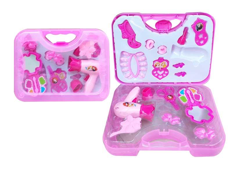 toko mainan online DISNEY PRINCESS BEAUTY SET - NB-01958