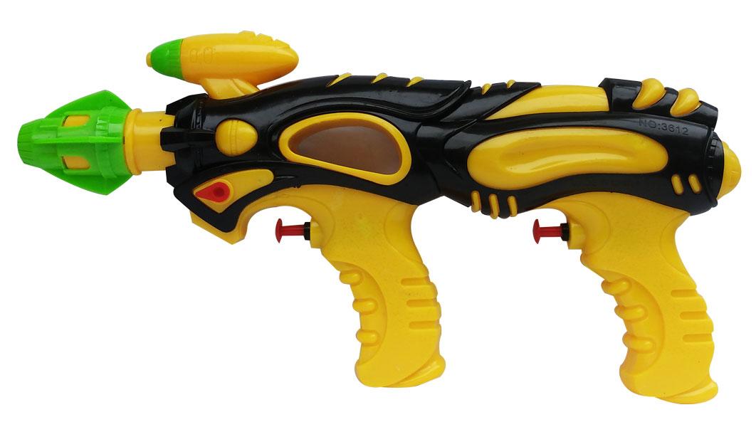 toko mainan online PISTOL AIR KUNING - 3612