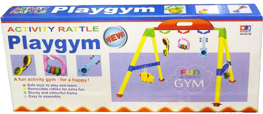 toko mainan online PLAYGYM IRB209