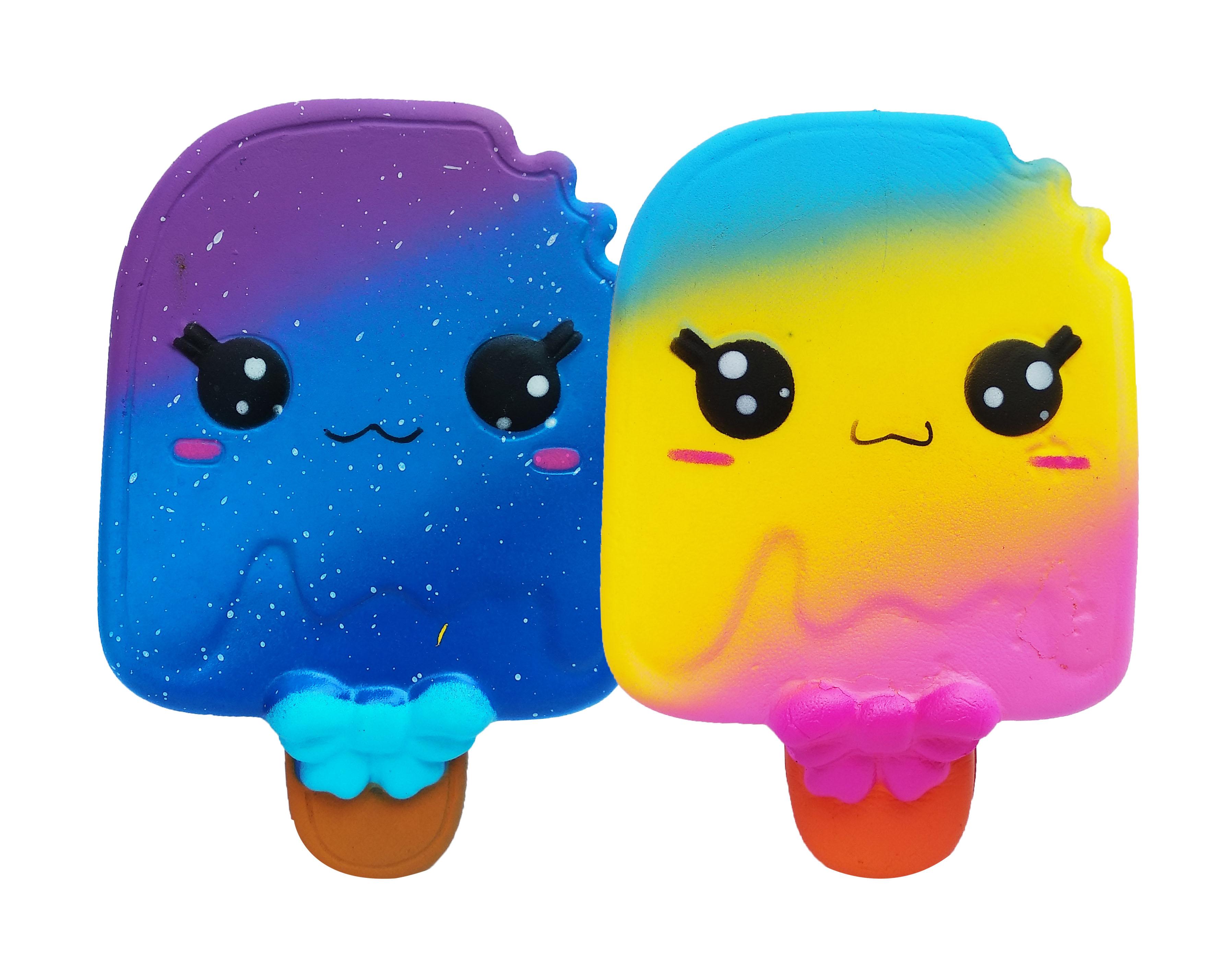 toko mainan online SQUISHY ICE CREAM STICK - LC249