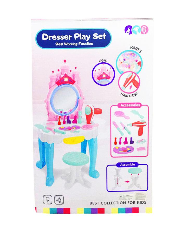toko mainan online DRESSER PLAY SET -7939