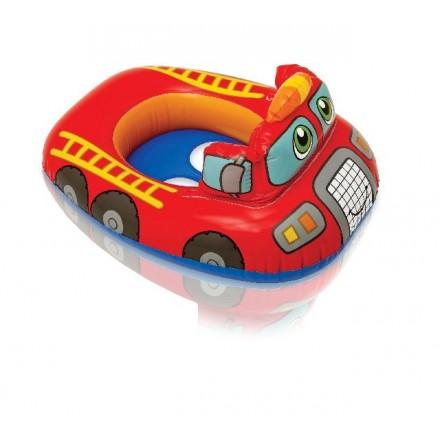 toko mainan online INTEX KIDDIE CAR FLOAT - 59586