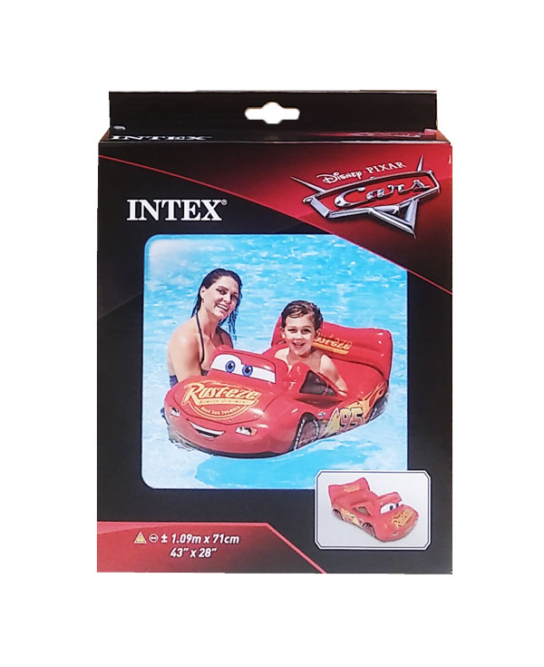 toko mainan online INTEX CAR CRUISER - 58392