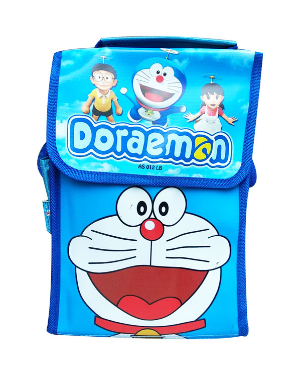 toko mainan online LB 3IN1 AL FOIL DORAEMON - LB3