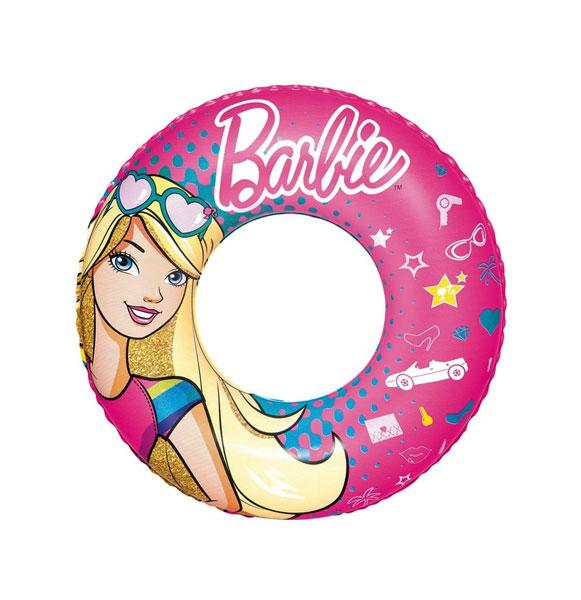 toko mainan online SWIM RING BARBIE - 93202