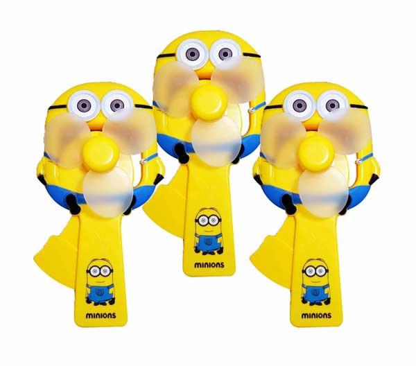 toko mainan online MINION FAN - 8673C