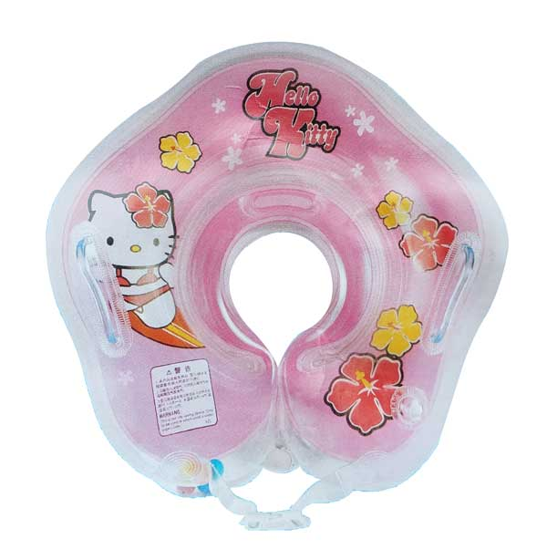 toko mainan online NECK RING KITTY - SY-A107902