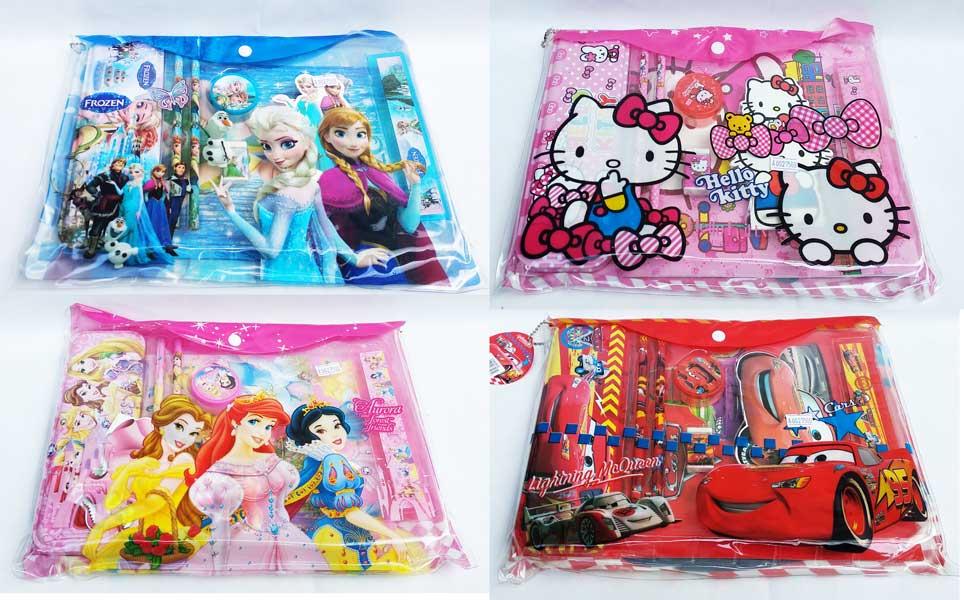 toko mainan online STUDY SET - CD838
