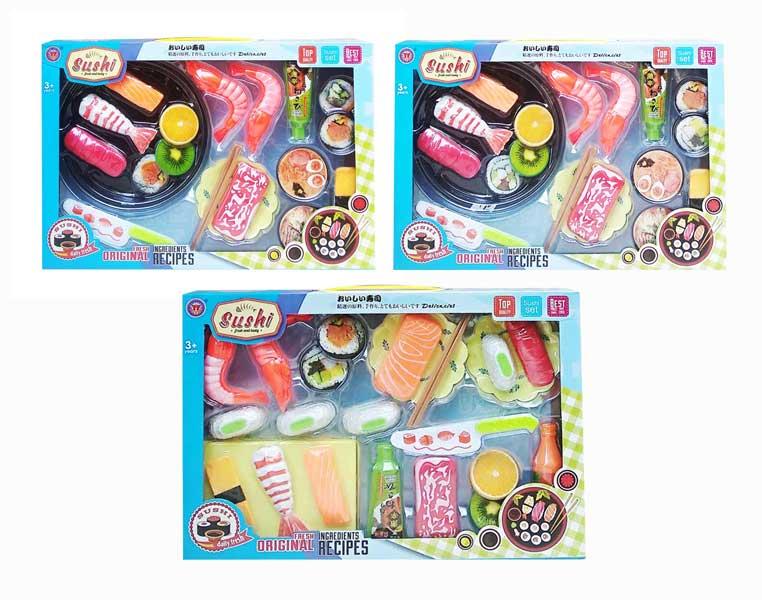toko mainan online SUSHI FRESH - 18-C1/18-C2