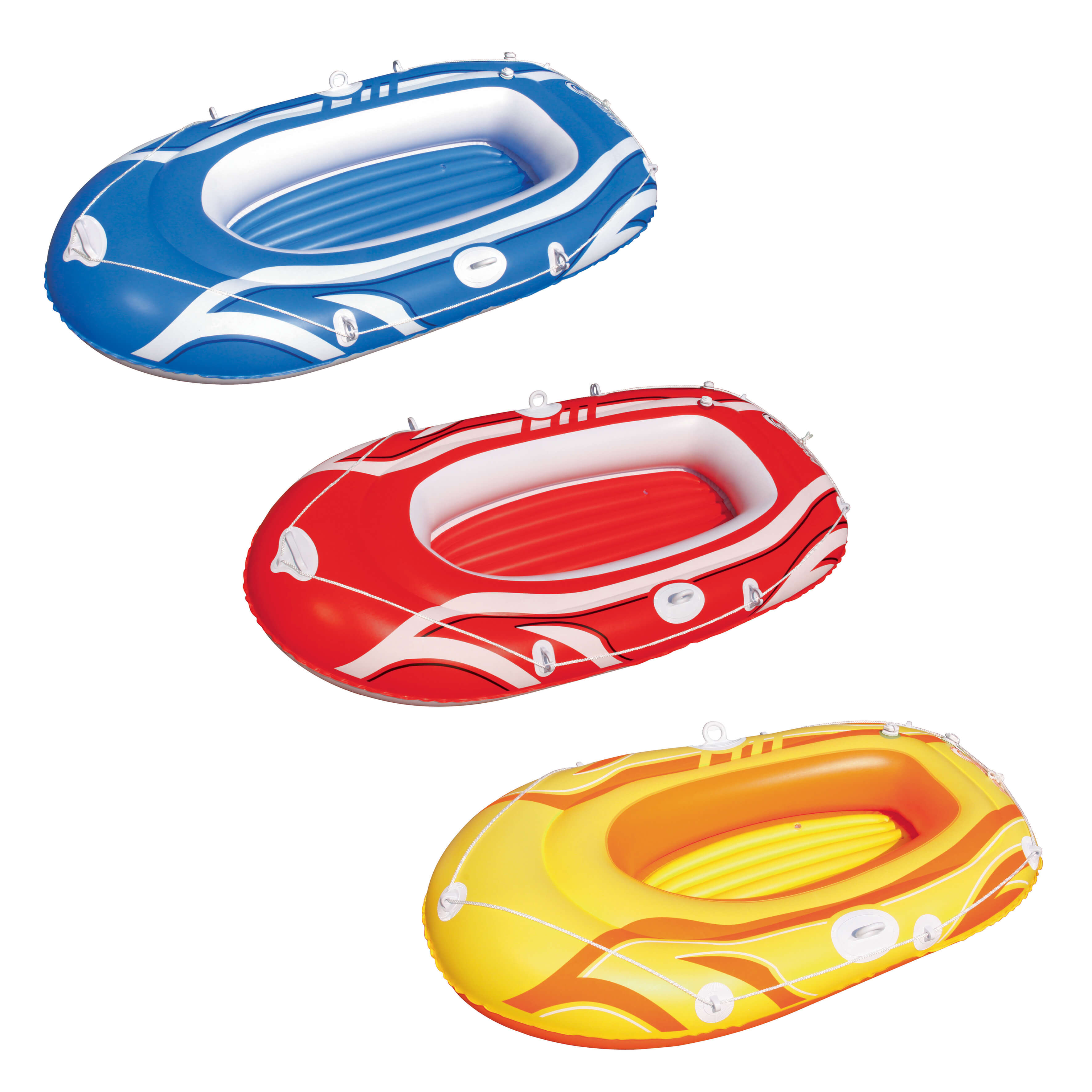 toko mainan online BESTWAY SPLASH AND PLAY BOAT - 61052