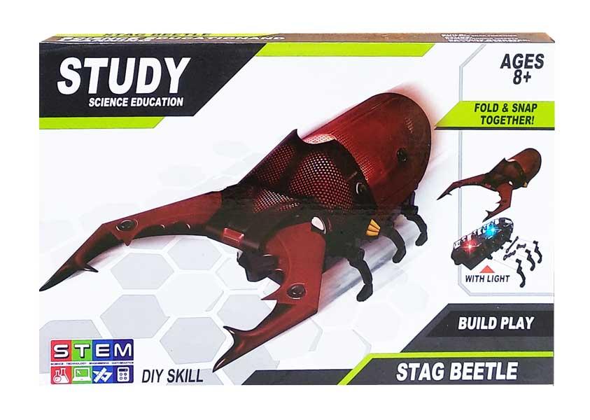 toko mainan online STEM STAG BEETLE - 1031