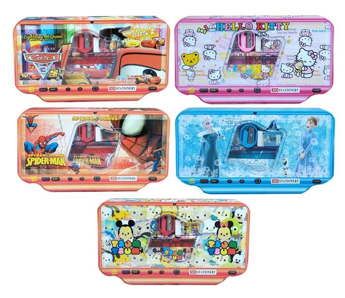 toko mainan online TEMPAT PENSIL - XD-9569M