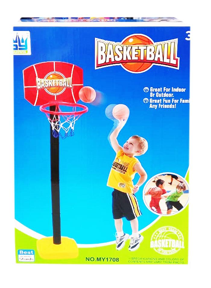 toko mainan online BASKET BALL RING - MY1708