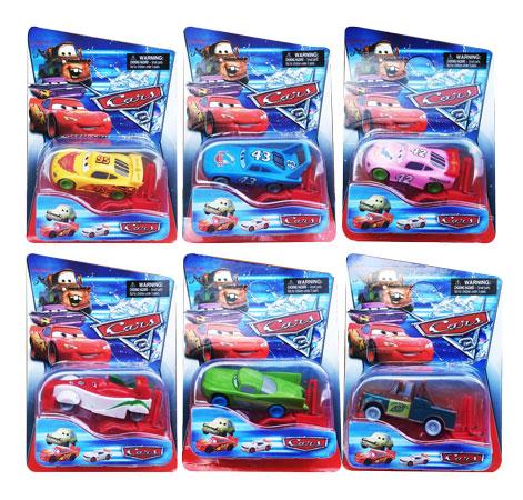toko mainan online MOBIL PLASTIK CARS3 ISI 1PC