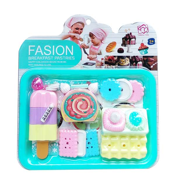 toko mainan online FASION BREAKFAST - D977-38