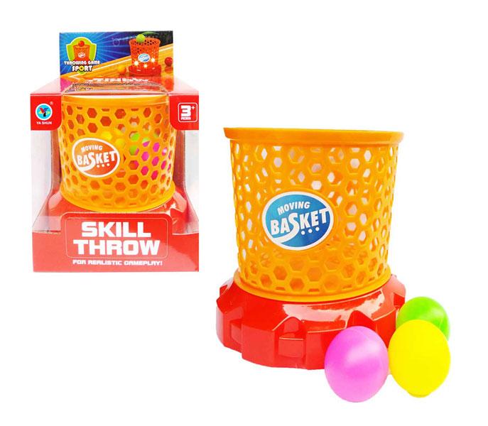 toko mainan online SKILL THROW - 789-37A