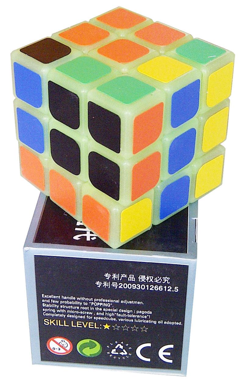 toko mainan online RUBIK YJ3002