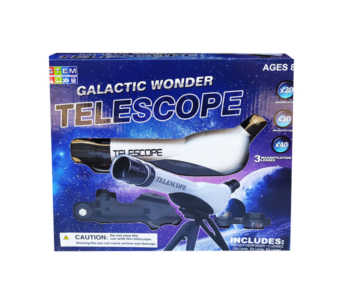 toko mainan online GALACTIC TELESCOPE - 1062