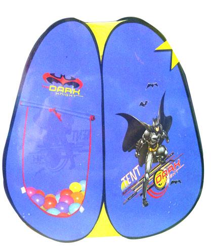 toko mainan online TENDA BATMAN