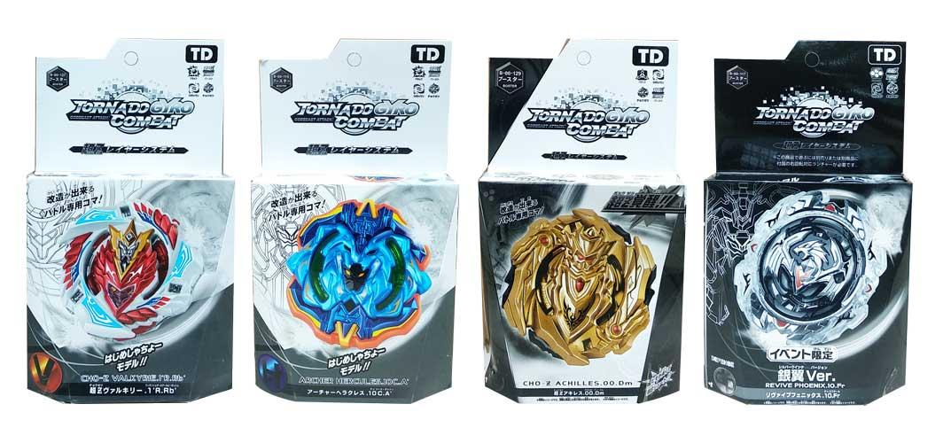 toko mainan online TORNADO GYRO COMBAT BEYBLADE - B97