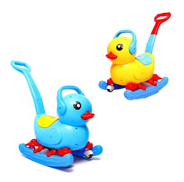 toko mainan online RIDE ON BEBEK - ST-292
