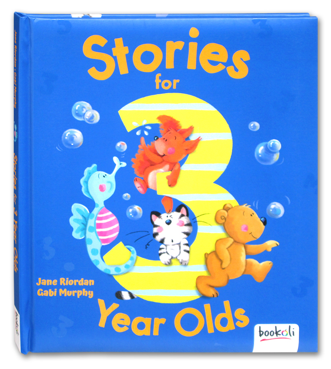 toko mainan online STORIES FOR 3 YEAR OLD - 720572